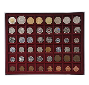 """Celebrate Canada"" Historic Coin & Bank Note Collection"