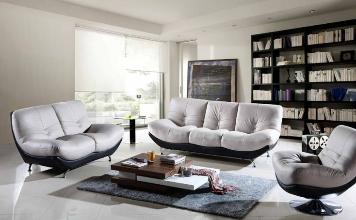 The furniture that you place in the living room reflects your style and taste. Checkout modern furniture ideas for living room.