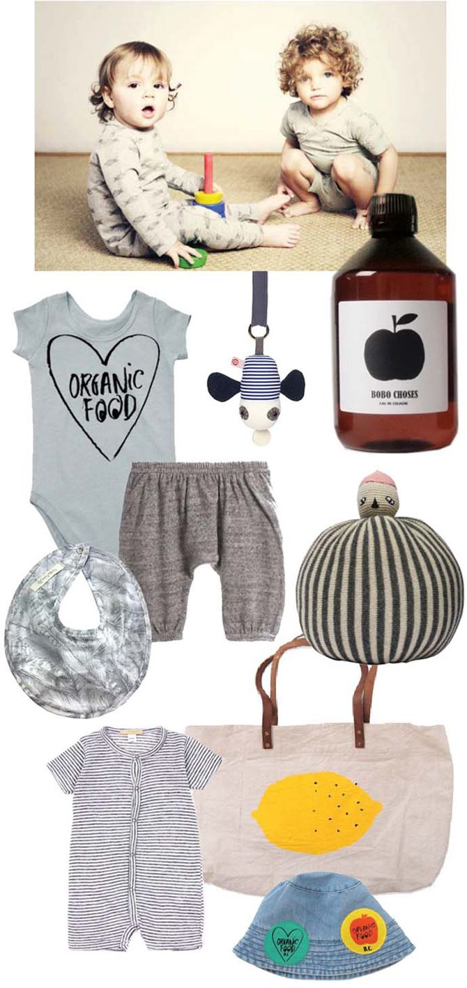 - The Junior - Baby Love:From Webshop Brebí