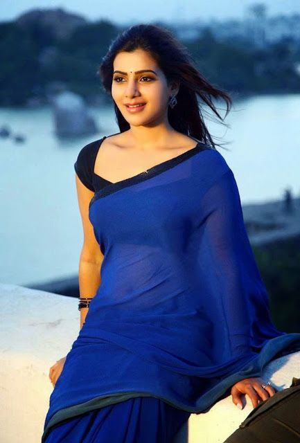 South Indian Actress Wallpapers In Hd Samantha Akkineni Cool And