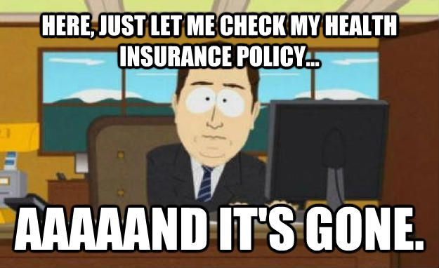 And Now It's Time for… the 16 Greatest Obamacare Memes Ever