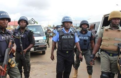 Police Smash Aviation Fuel Smuggling Ring In Ajao Estate Then This Happened