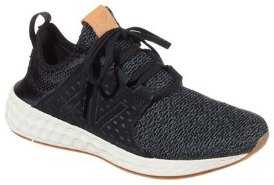 "New Balance Cruz Running Shoes for Ladies - Black - 9W: """"""New Balance Cruz… #camping #hiking #outdoors #shooting #fishing #boating #hunting"