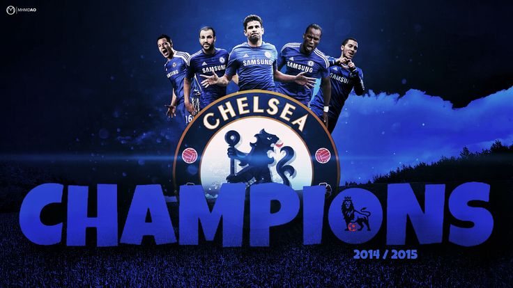 Image result for chelsea champions