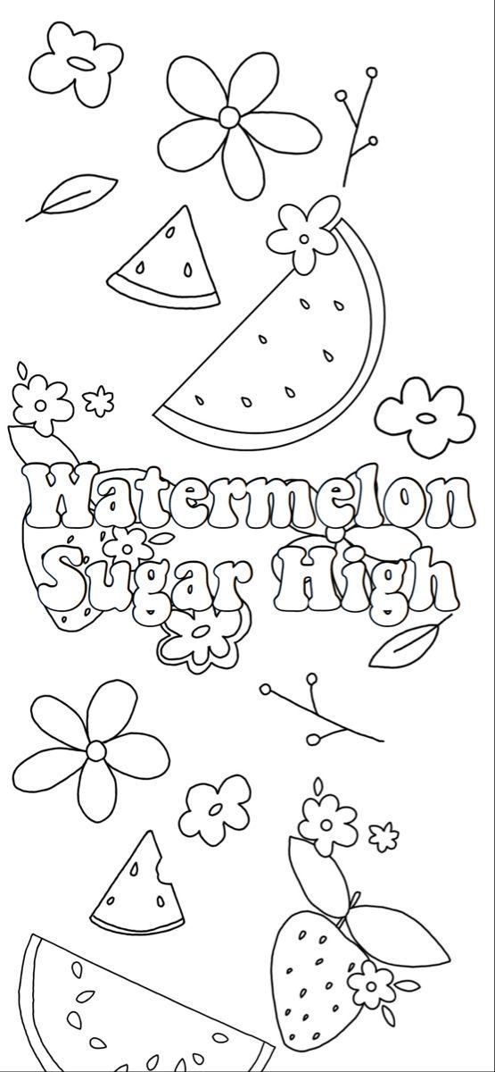 Jennifer Joann Jenniferjoann Tiktok In 2020 Harry Styles Drawing Harry Styles Wallpaper Coloring Books
