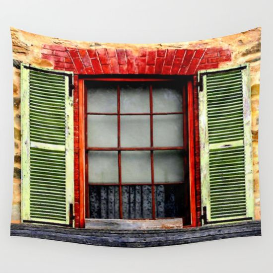 window shutters, mud bricks, 1800s, rustic, architecture, Australia.