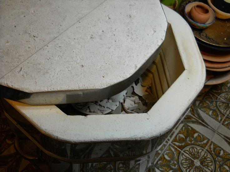 ceramiche e...dintorni: Decorazioni natalizie