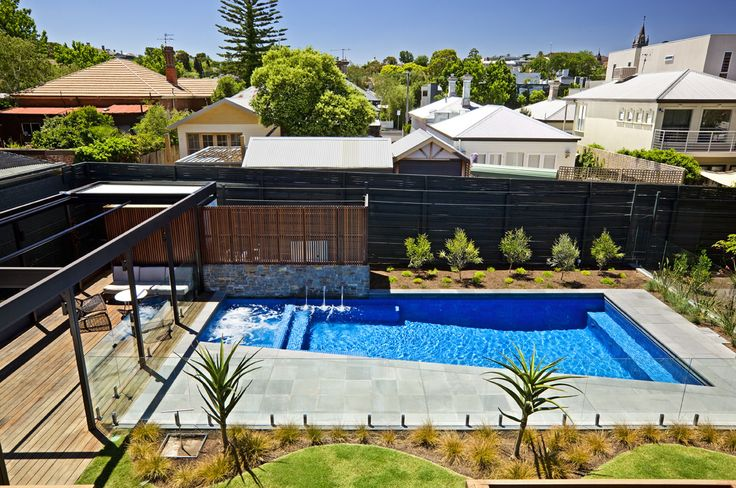 Pool and Spa, Hawthorn - Neptune Pools