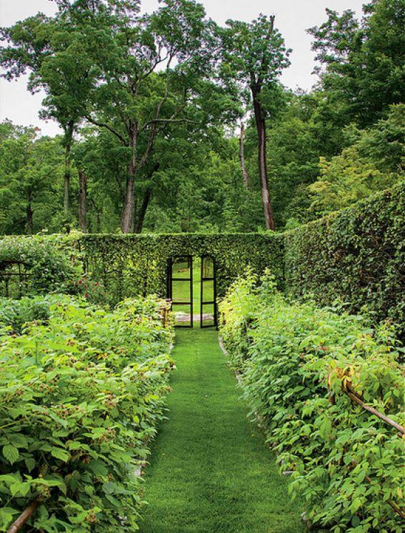 445 Best Images About Landscapes On Pinterest   Gardens