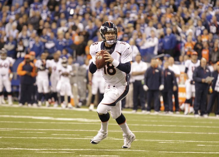The Broncos quarterback may be the best ever, but he almost had to retire after neck surgeries two years ago.