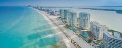 10 hoteles todo incluido en Cancún en los que vale la pena hospedarse