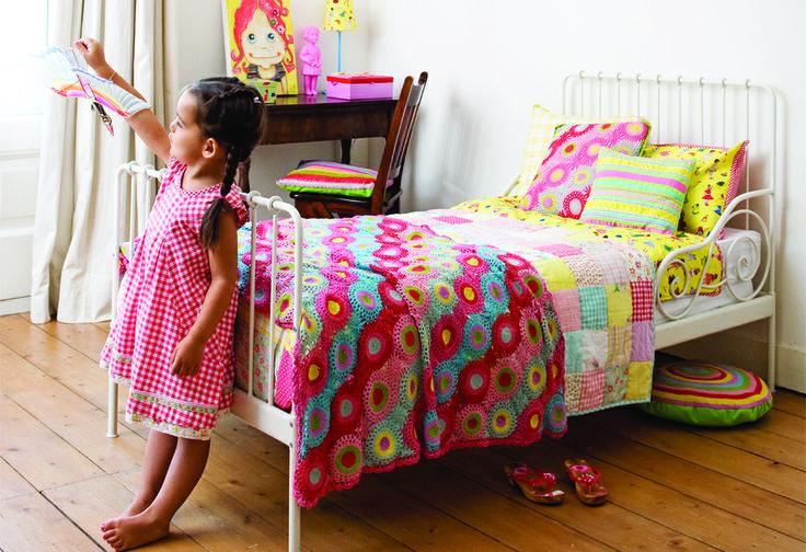 Kinderkleding, beddengoed, woonaccessoires - Room Seven Outlet