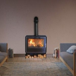 Henley Stoves Orion 700 12kW  Categories: Henley Stoves, Room Heater Stoves, Stove Brands, Stoves & Fireplaces  http://www.homeandgardendirect.ie/product/orion-700-12kw/  MCD Home and Garden