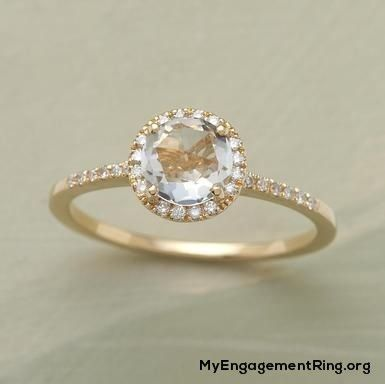 lovely  engagement ring - My Engagement Ring