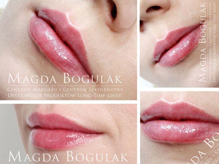 Delikatne, naturalne, idealne! Usta permanentne - polecamy!