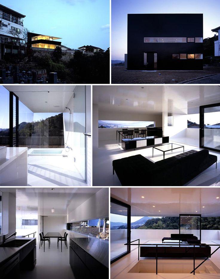 Otake House - Japan