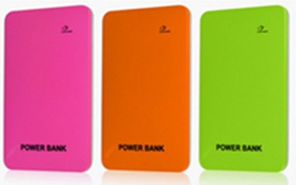Model: PB-ALU-25 http://powerbanks.asia/