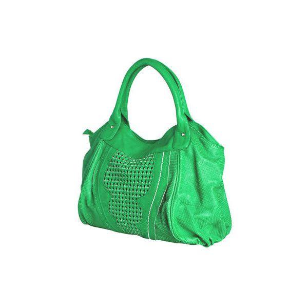 Brick Lane Bag in Green ($60) ❤ liked on Polyvore featuring bags, handbags, purses, green, bolsas, accessories, handbag purse, man bag, woven bags and purse bag