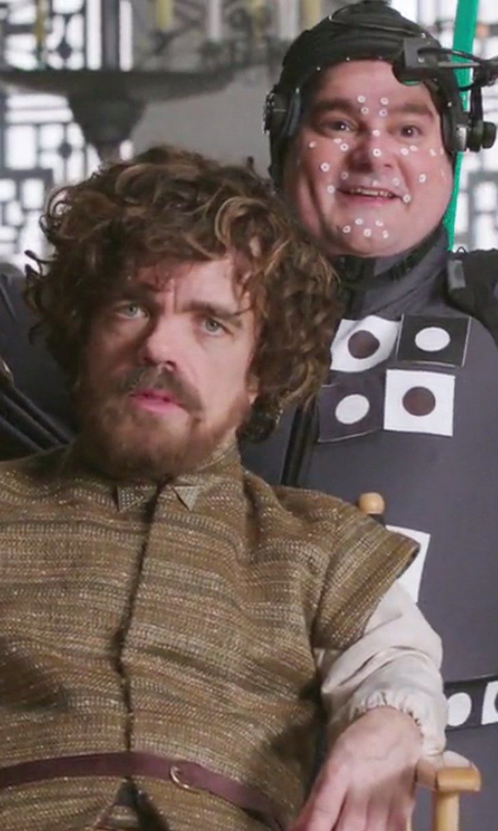 SNL's Game of Thrones Sneak Peek Stars Peter Dinklage and the Worst Dragon Ever