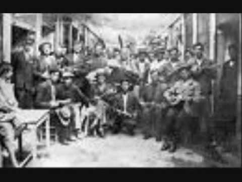 ΤΙΚ ΤΙΚ ΤΑΚ-ΡΕΜΠΕΤΙΚΟ ΤΡΑΓΟΥΔΙ 1850-1934