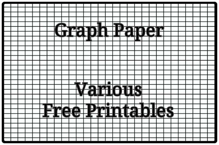 an assortment of free pdf printables for different types