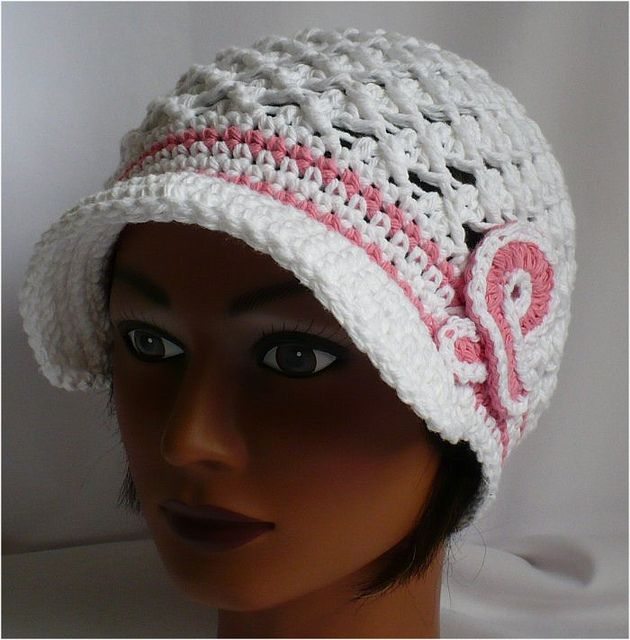 Free Crochet Patterns For Character Hats : Free Crochet Character Hat Patterns Over 400 Free ...