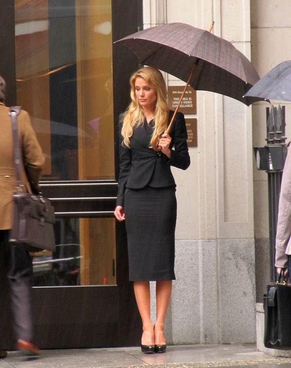 Lauren Reed / Fairly Legal