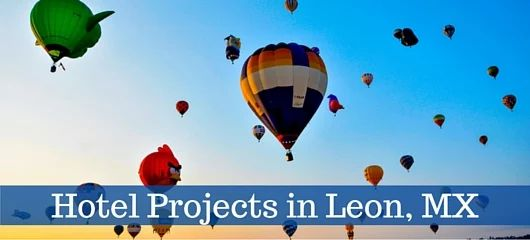 Leon - An investment destination for Hotels #hotel #hotels #leon #guanajuato #gto #mexico #feriainternacionaldelglobo #tourism #new #hilton #laquinta #holidayinn #bestwestern #premium #international #fair #hotairballoon #events #tourism http://www.sanmiguelshowcase.com/leon-an-investment-destination-for-hotels/
