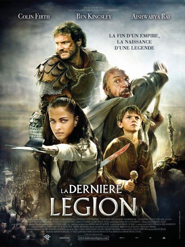 La dernière légion - Seriebox