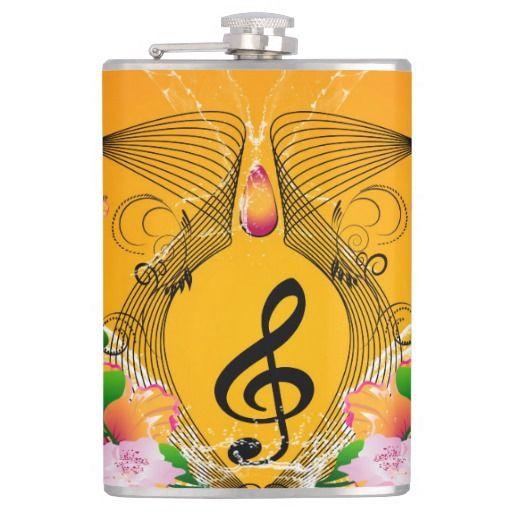 #Music #Flasks
