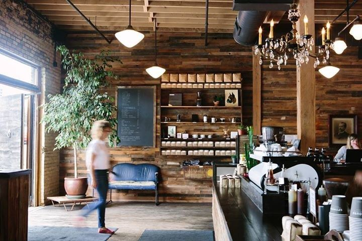 Spyhouse Coffee Roasters (Minneapolis, Minnesota ) | 24 U.S. Coffee Shops To…