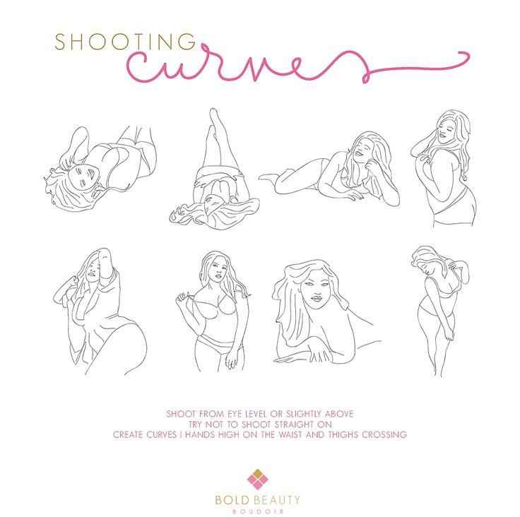 Colorado Springs Boudoir Photography   Shooting Curves Posing Guide for Plus Size » Bold Beauty Boudoir