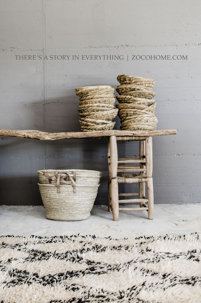 There´s a story in everything | www.shop.zocohome.com
