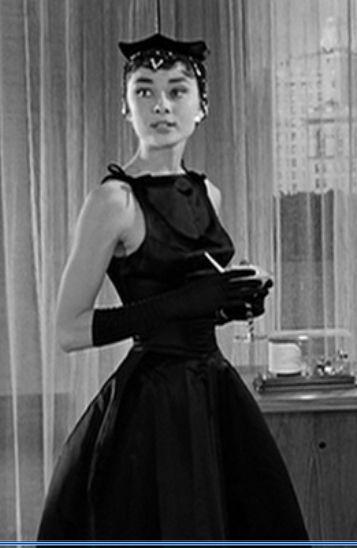 90 best Audrey Hepburn: Sabrina fashions images on ...