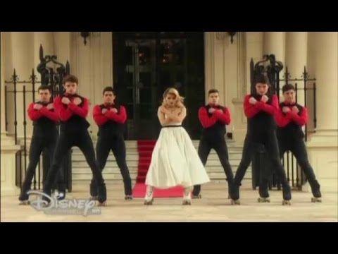 """Soy Luna - Ámbar presenta su videoclip """"Mírame a Mí"""" (Capítulo 28) - YouTube"""