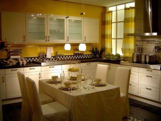 AMERICAN KITCHEN #Kitchen #Design #Intérior #Extérior #Construction #Habillage #Rénovation #Aménagement #Conception #Luxe #Moderne #Floors #Ceiling #Wall #Afrique #Casablanca #Maroc #Morocco