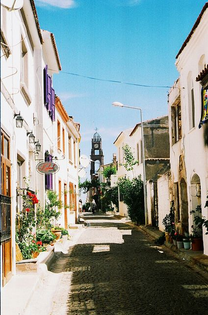 Tenedos, Turkey