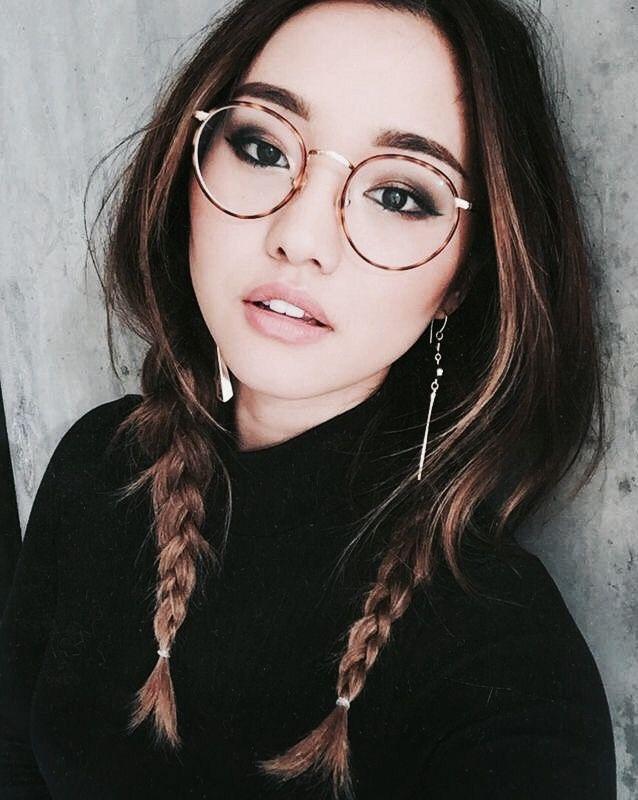 Daughter Of The Star Breather Trendy Glasses Jenn Im