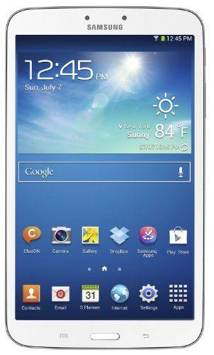 Samsung Galaxy Tab 3 (8-Inch, White) Samsung,http://www.amazon.com/dp/B00D02AHEO/ref=cm_sw_r_pi_dp_FdPftb09HT41E2BZ