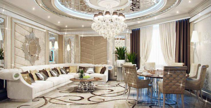 Top Interior Designers   Antonovich Design   Best Interior Designers