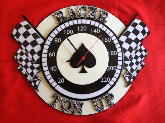 RELOJ RACER