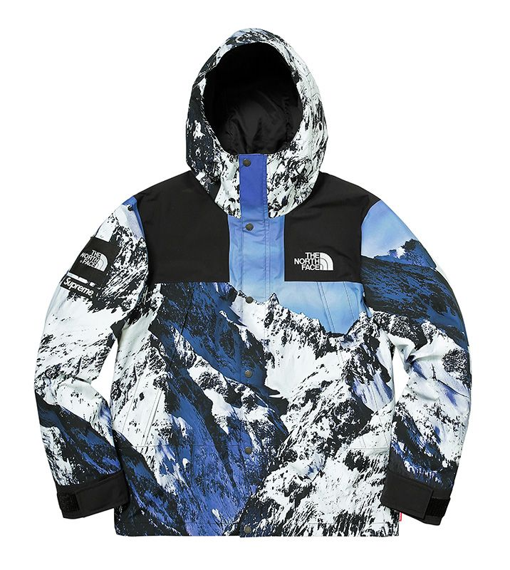6870117dd Supreme has worked with The North Face® on a new collection for Fall ...