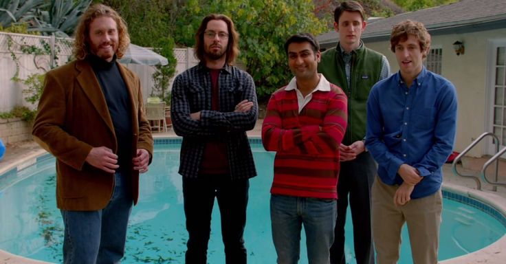 Watch the Full Trailer for Mike Judge's HBO Series 'Silicon Valley' [VIDEO]