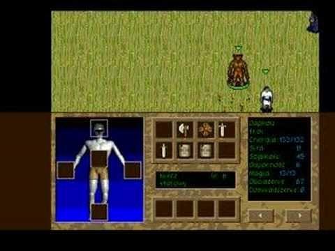▶ Legion - uzbrojenie i polowanie - z porażką:) - YouTube