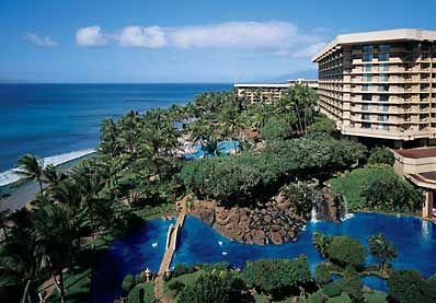 Hyatt Recency Maui Hotels Resorts And Hyattfreetime