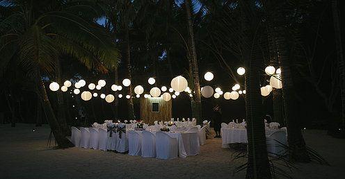 Kim & Nathan | Wananavu | Fiji wedding | Fiji reception | Leezett Photography | iwasmarriedinfiji.com