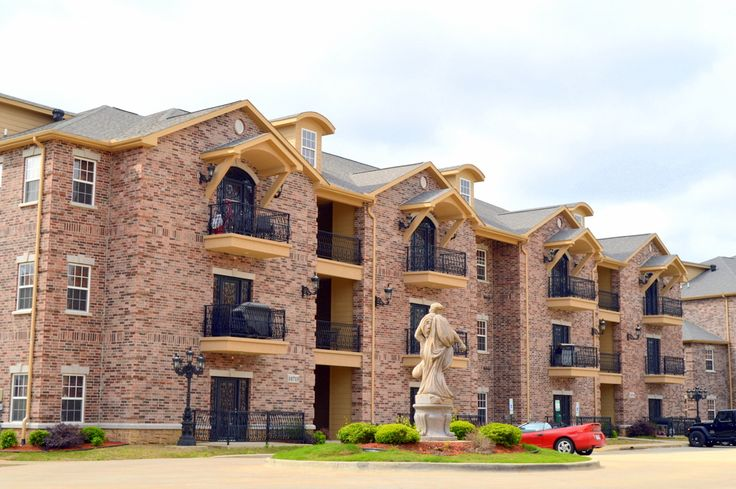 Luxury Apartments In Maumelle Ar