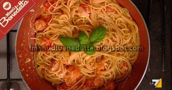Benedetta parodi ricette pasta alla norma