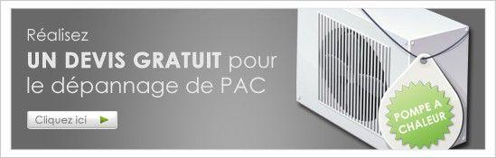 Un problème avec votre pompe à chaleur ? Besoin d'un dépannage en urgence sur votre système de chauffage ? Un entretien pour votre pompe à chaleur ? Réalisez un devis gratuit pour le dépannage votre PAC.