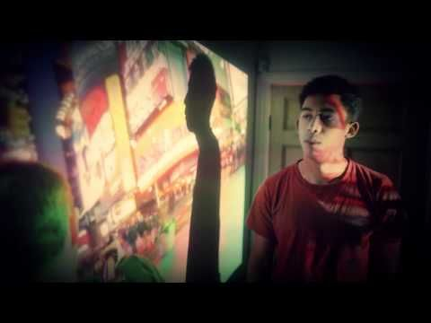 Rizzle Kicks - Traveller's Traveller's Chant